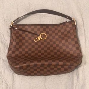 Louis Vuitton Delightful PM Handbag